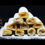 Te encantará esta receta el postre perfecto para toda la familia | Recetas fácil  Mi receta de cocina