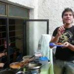 """The Crazy Cow Burritos / Capitulo #02 """"Cocina Fácil Con Los Hermanos Sammy"""""""