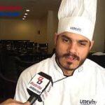 Visita maestro pastelero de Ledevit en General Villegas Mi receta de cocina