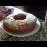 bizcocho marmol Mi receta de cocina