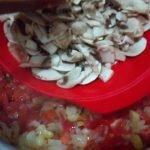 curso de cocina vegetariana sena, receta creeps o tortilla vegetariana