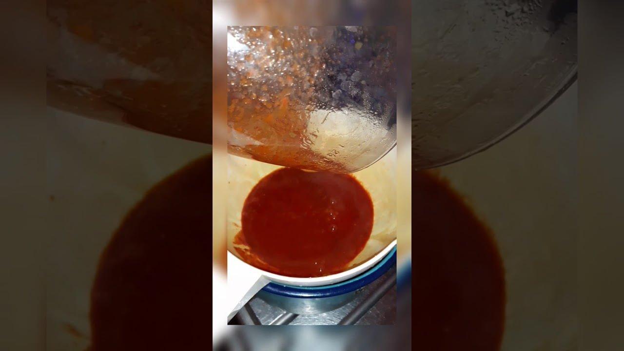 receta de COCINA de Priscila
