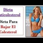 Dieta para Bajar Colesterol y Trigliceridos Altos - LO MEJOR PARA UNA DIETA ANTICOLESTEROL!