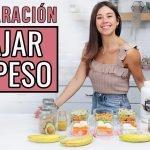 PREPARACIÓN DE COMIDA PARA BAJAR DE PESO I Saludable, Fácil y Económica