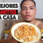 Bajar de peso comiendo pastas - Mi receta definitiva ⚡😍 🇮🇹