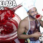 MERMELADA Saludable SIN AZÚCAR, 0% grasa y 100% natural - Recetas Fitness