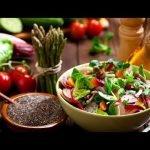 3 recetas de cenas saludables para bajar de peso - Ideas de cenas saludables