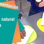 Agar Agar: la gelatina natural y vegana | Alimentación Sana  Mi receta de cocina