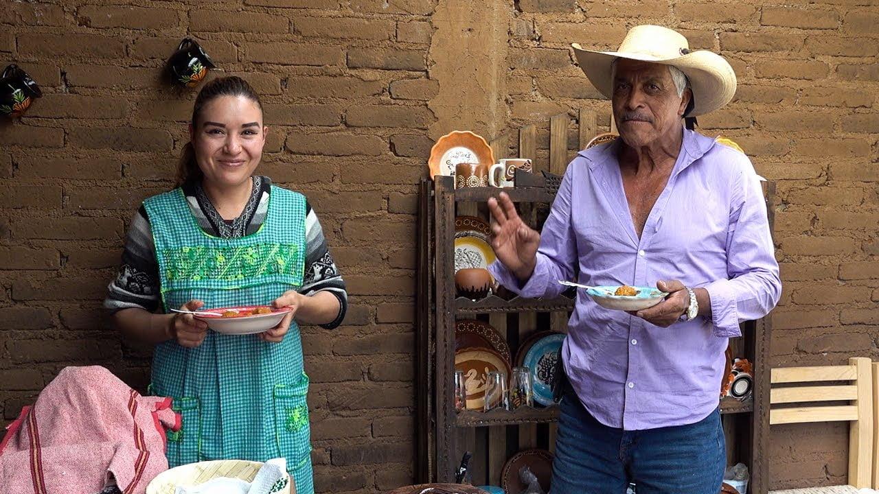 Albondigas de Rancho La Cocina En El Rancho