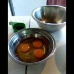 Alfajores de Coco Receta Desafío Sin Gluten  Mi receta de cocina