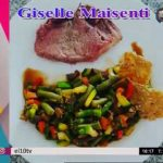 Alimentación saludable  Mi receta de cocina