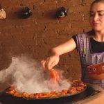 Así Hago Las Enchiladas Michoacanas La Cocina En El Rancho