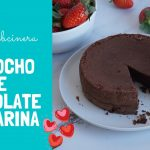 BIZCOCHO DE CHOCOLATE SIN HARINA, sin gluten y hecho con 3 ingredientes  Mi receta de cocina