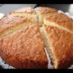 BIZCOCHO DE YOGUR  (SUPER FACIL) 🍶 La Cocinera Del Sur  Mi receta de cocina