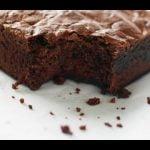 BROWNIE de CHOCOLATE (rápido y muy fácil!) Mi receta de cocina