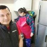 🍆 Berenjena Con Carne Asada Cebollitas Chiles Salsa Chacharesca Receta De Cocina Dificil Y Tardado