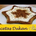 Bizcocho Dukan de zanahoria y canela de Xonia (fase Crucero) / Dukan Diet Oatbran Carrot Cake  Mi receta de cocina