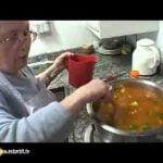 CABRA DEL SANTO CRISTO Lentejas - Recetas de cocina viajera