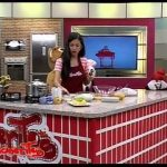 COCINERITOS TV - SOUFFLÉ DE ZAPALLO RICO Y FÁCIL Mi receta de cocina