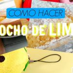 COMO HACER UN BIZCOCHO DE LIMÓN SIN MANTECA,LECHE NI HUEVO - Yuno Gasai ;3  Mi receta de cocina