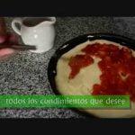 Canal Feinkö   Preparación Premezcla Pan   ¿Cómo hacer Pizza?  Mi receta de cocina