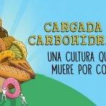 Cargada de Carbohidratos: Una cultura que se Muere por Comer.  Mi receta de cocina