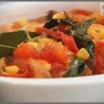 Carlo Cocina: Tomaticán