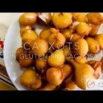 Carxots sin gluten y sin lactosa - Recetas de la Abuela  Mi receta de cocina