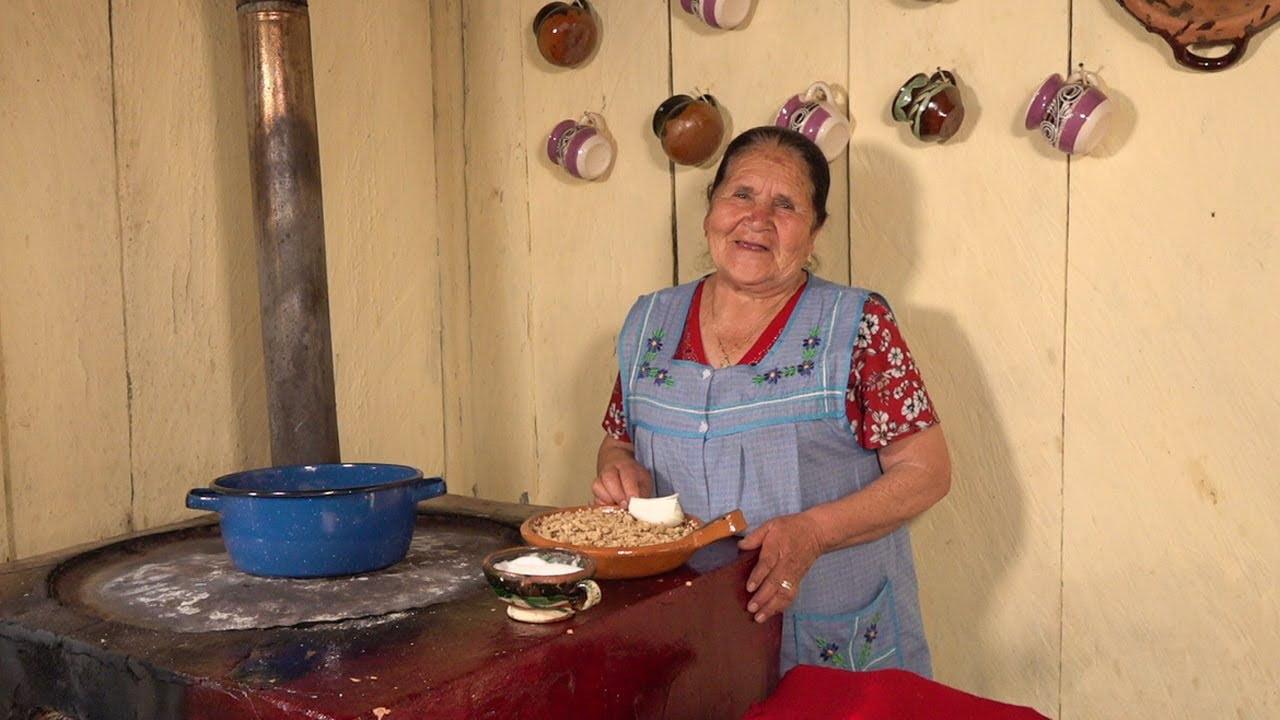 Ceviche de Soya De Mi Rancho A Tu Cocina