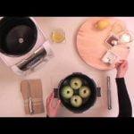 Chef Plus - Manzanas asadas - Recetas robot cocina