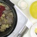 Chef Plus - Sepia con patatas - Recetas robot de cocina.mp4