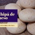 Chipá🧀 SIN GLUTEN (FÁCIL y Económico)💰  Mi receta de cocina