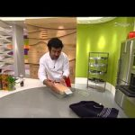 Cocina con Bruno Oteiza: Pastel de pescado