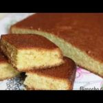 Como hacer Bizcocho de Limón fácil y delicioso sin yogurt  Mi receta de cocina