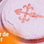 Cómo hacer Tarta de Santiago - Hacer de comer | RTVE Cocina  Mi receta de cocina