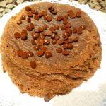 Como hacer un bizcocho de chocolate fácil y rápido (9 minutos)  Mi receta de cocina