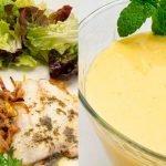 Dorada al horno con limón - Natillas en vaso - Cocina Abierta de Karlos Arguiñano