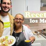 ✅ESTRENANDO la nueva COCINA con RECETA DE GORDITAS 😍