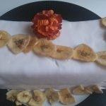 El arte de la cocina árabe   Bizcocho de Platano Mi receta de cocina