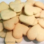 Galletas de mantequilla | Recetas fáciles de Los Postres de Mami Mi receta de cocina