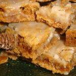 Galletitas de Navidad sin gluten: Leckerli/Sin huevos/Sin Lácteos  Mi receta de cocina