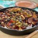 Gigote de pollo - La Cocina Mestiza - Sonia Ortiz con Sonya Santos - España en México  Mi receta de cocina