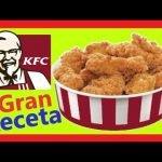 KFC POLLO AMERICANO en TU COCINA La GRAN RECETA del POLLO al estilo que facil es | ¡ Cocina Viva !