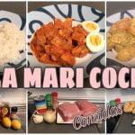 🍳LA MARI COCINA🍳 // 3 recetas fácil, rápidas y baratas // Cocina conmigo