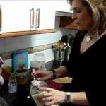 Las Recetas de Marieta - Bizcocho de salvado de avena  Mi receta de cocina