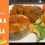 Lengua A La Criolla | La Cocina Del Flaco