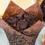 MUFFINS DE CHOCOLATE | RECETA FÁCIL | Quiero Cupcakes! Mi receta de cocina