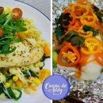 Menú para GASTRITIS y COLITIS Almuerzos y Cenas Fáciles para Comer RICO y Saludable |Cocina de Addy