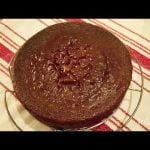 ❤️Pastel de Chocolate con Betún bien fácil de preparar 💕  Mi receta de cocina