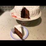 Pastel de Zanahoria fácil de hacer 🥕 🎂  Mi receta de cocina